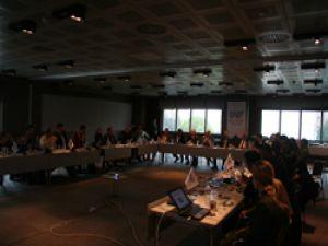 UND, lojistik sektörünü masaya yatırdı