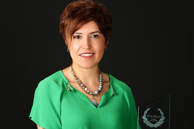 ALJ Finans 'Yılın Finans Şirketi' Seçildi