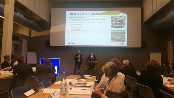 Malatya İsviçre'de çalıştaya katıldı