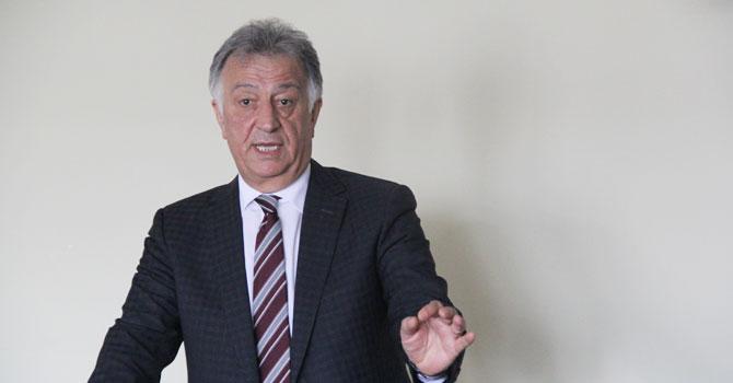 TOF Genel Başkanı Yıldırım esti gürledi