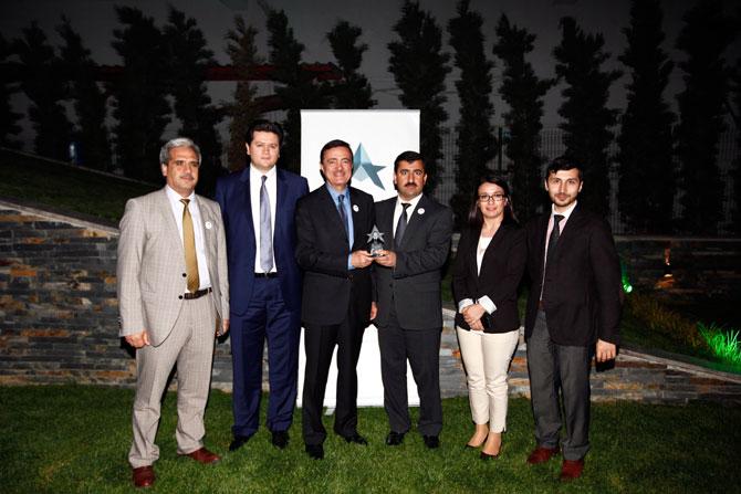 Türkiye'nin Etik Ödülü İETT'nin oldu