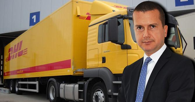 DHL Freight Türkiye'de 10'uncu yılını kutluyor