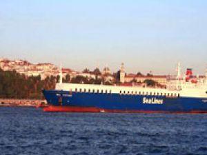 Sea Lines - Stena Grup işbirliği gerçekleşti