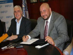 UND-DKV İşbirliği sektöre yenilik getirecek