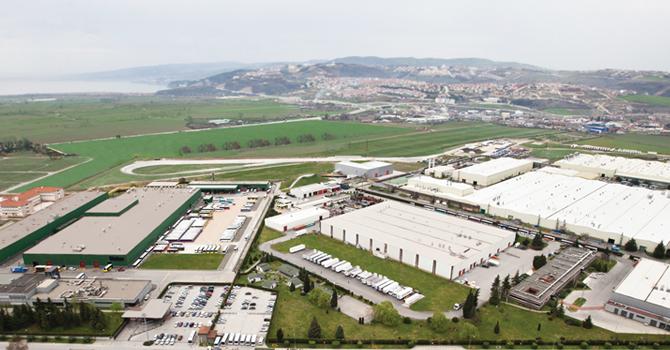 Otokar OHSAS 18001 Belgesine aldı