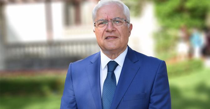 Beykoz Lojistik'in Yeni Müdürü Mehmet Şakir Ersoy