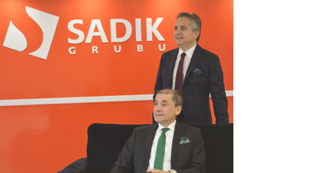 Sadık Petrol Fortune Türkiye'de 378. sırada