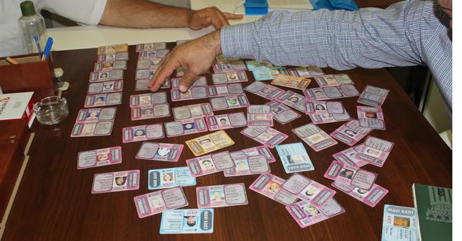 Seyahat kartlarının usulsüz kullanımı artıyor