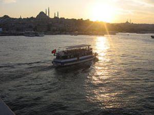 İstanbul trafiğine deniz yoluyla çözüm