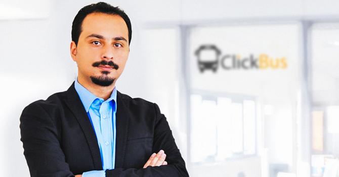 Clickbus, Türkiye'deki 1.Yılını Kutluyor