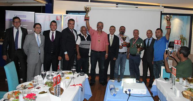 Optifuel Challenge Türkiye Finali