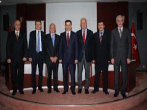 Shell & Turcas'tan özel eğitime anlamlı destek