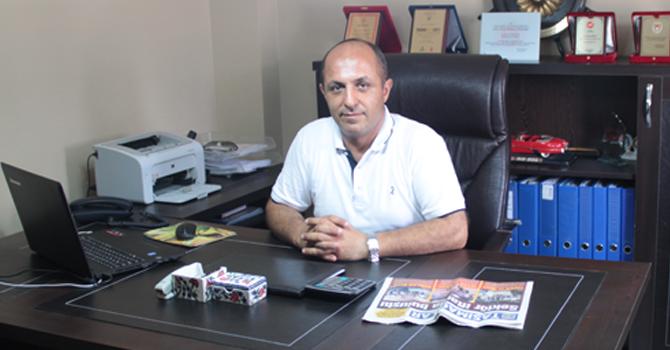 Murat Erdoğan, Plaka Tahdidi Sürecini Değerlendirdi