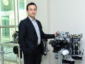 ''Türk mühendisleri yerli motor da tasarlayabilir''