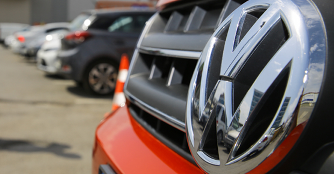 Volkswagen Ticari Araç'a, Büyük Ödül