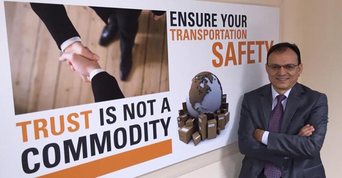 SGS TransitNet, 11 Ülke'de Asıl Sorumlu