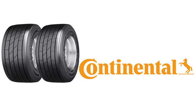 Continental Yeni Conti Hybrid HT3 Modeli