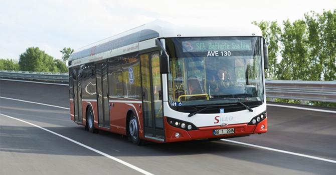 Türkiye'deki Elektrikli Otobüs İhalesi Sonuçları