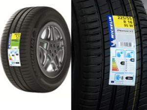 Michelin, Lastik Etiketleme Uygulamasına geçiyor