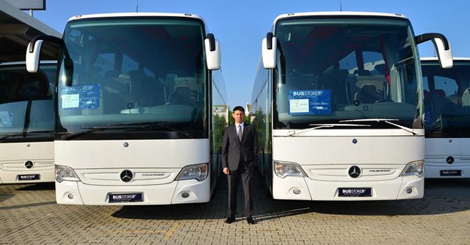 BusStore'dan Özel Fırsat