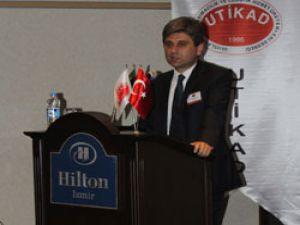''İzmir'in bölgenin lojistik üssü olacak''