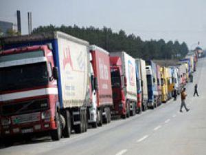 Rusya'dan 2 bin adet Transit Geçiş Belgesi alındı