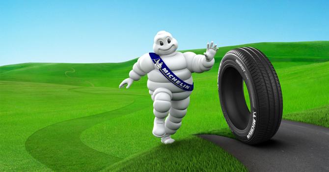 Michelin, Otomotiv Sektöründe Lider!