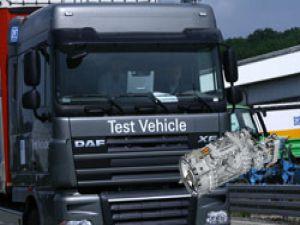 ZF'den yenilik: TraXon kamyon şanzımanı