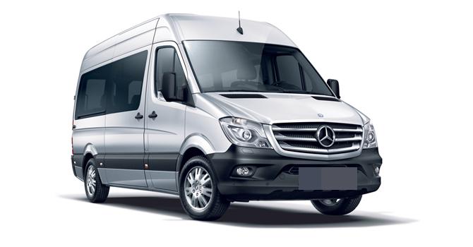 Minibüsün Sigortası 3.300 TL olarak belirlendi
