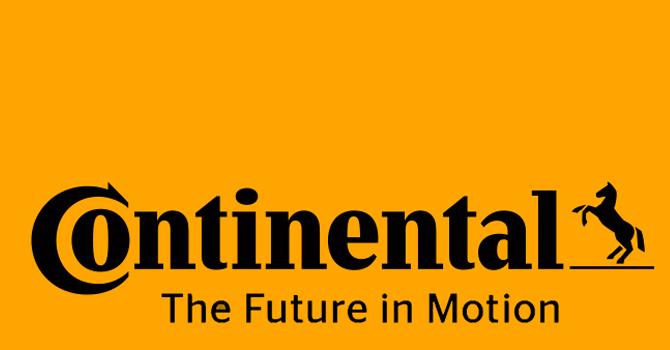 Continental Türkiye Web Sitesi Yenilenen Yüzüyle Yayında!