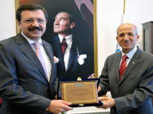 Türkiye dijital takograf üretiminde söz sahibi oluyor