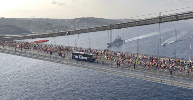 Yolların Yeni Starı: Temsa Maraton