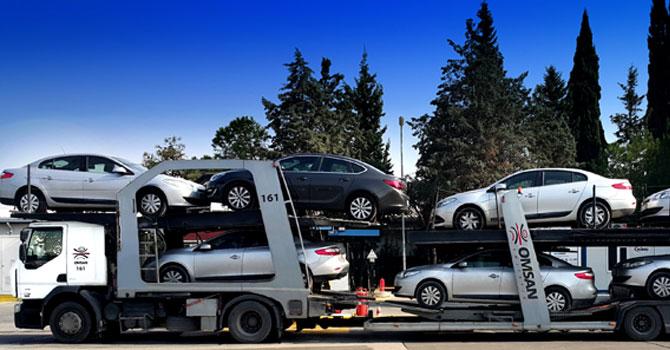 ALD Automotive Türkiye ve OMSAN İşbirliği