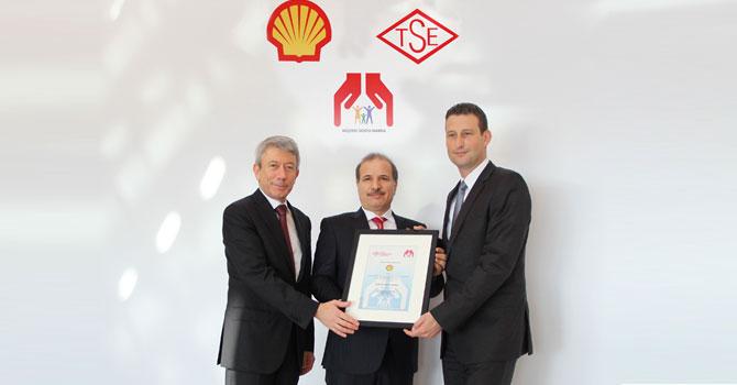 Müşteri Dostu Marka: Shell
