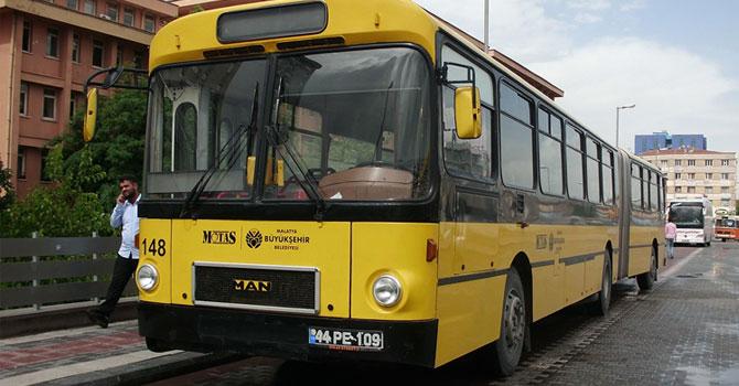 Otobüslerde Ücretsiz İnternet Erişimi Başlıyor