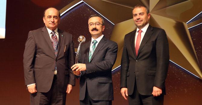 İETT, Türkiye'nin En Mükemmeli Seçildi