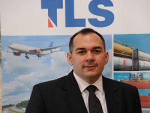 TLS Lojistik'ten 2012'de yüzde 34,4 büyüdü