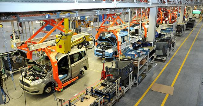 Otomotiv İmalatının Dijital Lideri: Ford Otosan
