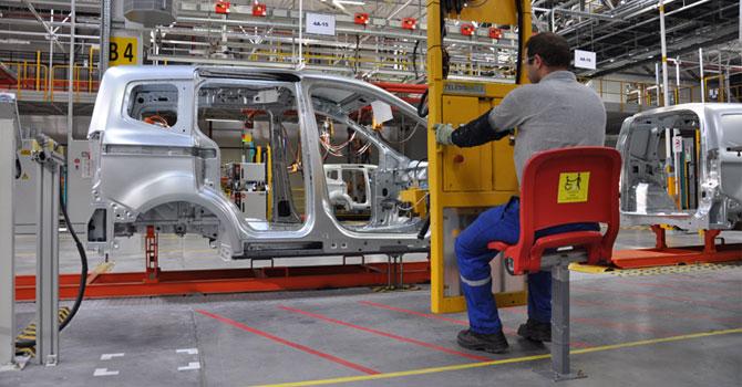 Ford Otosan'dan Engelli Dostu Fabrika