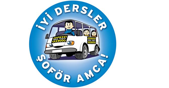15 binden fazla servis şoförüne eğitim verildi
