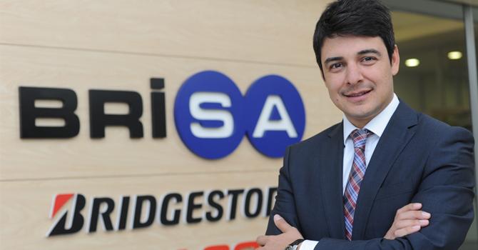 Brisa'ya Yeni Genel Müdür Yardımcısı