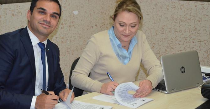 HATAY RORO Ortaklarına özel CMR sigortası hizmeti başladı..