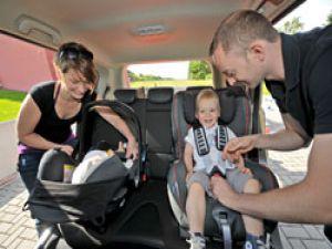 Çocuklarla nasıl mı seyahat edeceğiz?
