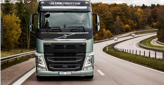 Volvo'dan Yüzde100 Çekici Kampanya