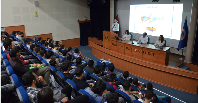 TEMSA'dan Eğitime destek