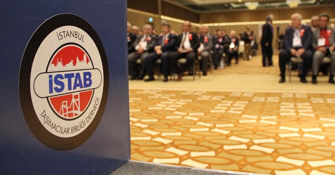 İSTAB'ın Genel Kurulu 14 Mayıs'ta