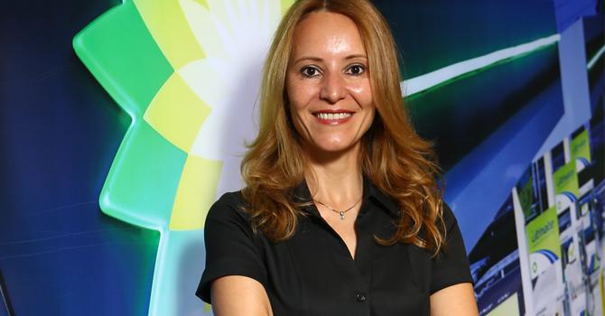 BP'ye yeni Akaryakıt  Pazarlama Müdürü