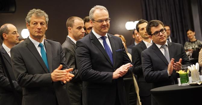 GEFCO Sırbistan Ofisini açtı
