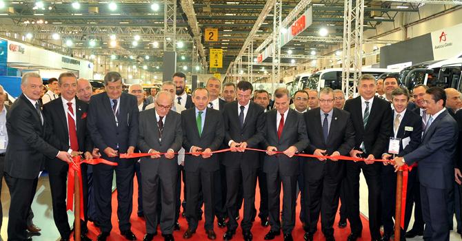 COMVEX İstanbul kapılarını açtı