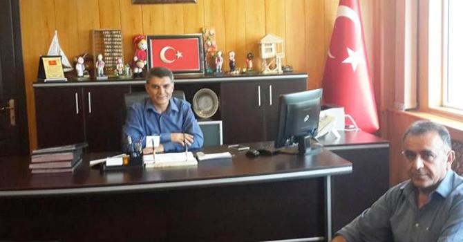 Hopa Gümrük Müdürü Sıtkı Cengiz Adana'ya Atandı